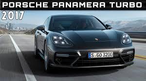 Porsche Panamera Coupe - 2017 porsche panamera turbo review rendered price specs release