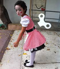 Porcelain Doll Halloween Costume Dress 404 תחפושות משפחתיות Images Halloween Ideas