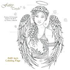 coloring page angel visits joseph coloring page angel angels coloring pages angel coloring pages for