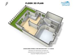 floor plan services for estate agents property ground