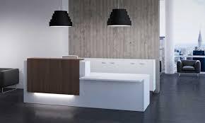 Reception Desk Designs Contemporary Reception Desk Design Styling Contemporary