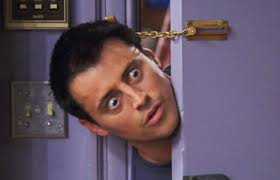 Joey Friends Meme - 12 times friends joey tribbiani was the only life coach you ll