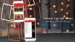 tubemate 2 3 3 696 apk modded adfree material design download mirror