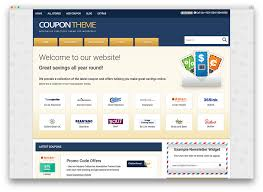 black friday discount code amazon 15 best wordpress coupon themes and plugins 2017 colorlib