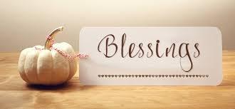 thanksgiving blessings lita s world