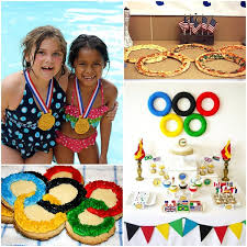 Olympic Themed Decorations 154 Best Olympic Party Ideas Images On Pinterest Olympic Games