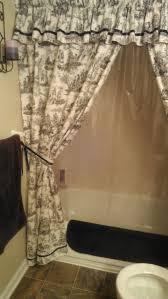 bathroom valances ideas curtains shower curtains shower curtains with