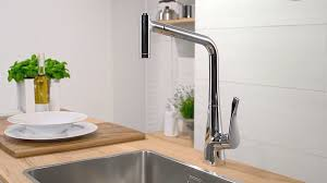 great hansgrohe sink faucet costco kitchen faucets kohler pull