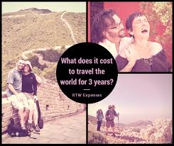 travel the world images What does it cost to travel around the world one couple 39 s experience png