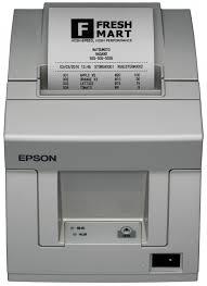 epson tm t81 series epson
