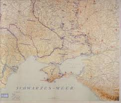 Maps Of Italy Detailed Map by A European Anabasis Maps
