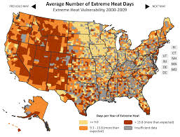 Climate Map Usa by Climate Change Indicators Us And Global Temperature Climate Us