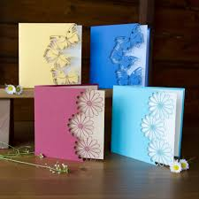 birthday card craft ideas for make handmade greeting cards 2015