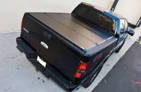 Chevy Silverado Truck Bed Cover - bedrug u0026 extang tonneau cover install cover it up