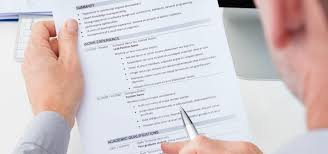 Best Resume For Software Engineer by Software Engineer Resume Writing Service Resume Cissp