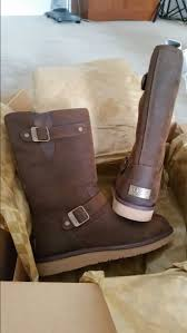s sutter ugg boots toast finally a pair just for me the sutter boot by ugg