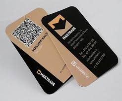 Should I Put A Qr Code On My Business Card Ucreative Com 10 Ways To Use Qr Codes In Business Card Design