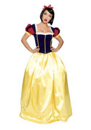 Snow White Halloween Costume Snow White Costumes Halloweencostumes