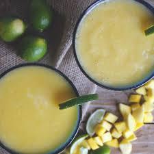 mango margarita recipe frozen mango margarita recipe jillianastasia