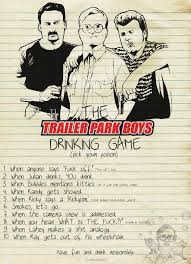 can t wait for this game to release trailerparkboys