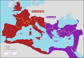 Roman World Map by Roman Empire Maps Istanbul Tour Guide