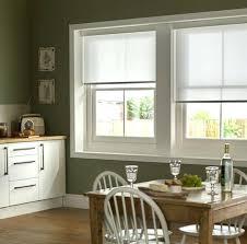 cuisine moderne bois clair rideau store pour cuisine rideau store pour cuisine rideau store