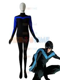 Halloween Costumes Nightwing Compare Prices Halloween Costume Nightwing Shopping Buy