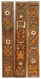 oceanic arts catalog carved wood moldings trim