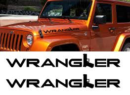 jeep decals product 2 jeep wrangler gun rubicon cj tj yk jk xj vinyl stickers
