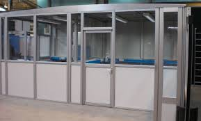 Partition Wall by Aluminium Frame Partition Walls Cost Www Panaust Com Au