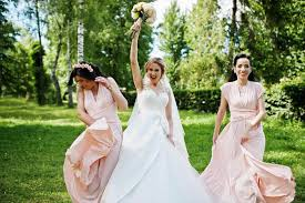 Dusty Rose Wedding Dress Planning A Wedding This Is The Most Popular Bridesmaid Dress