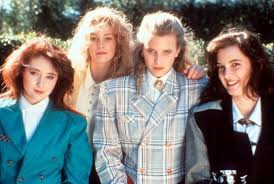 23 things you might not know about u0027heathers u0027 mental floss