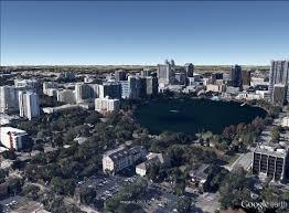 Orlando Google Maps by Orlando Gets Google U0027s New 3d Map Mainframe Real Estate
