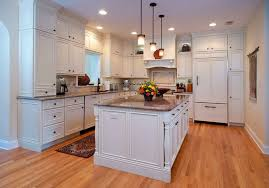 kitchen remodels with white cabinets traditional kitchen crisp white cabinets morris black