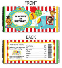 58 best 1st birthday circus carnival theme images on pinterest