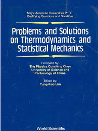 problem solution thermodynamics temperature heat