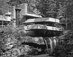 the influence frank lloyd wright s fallingwater and koehler
