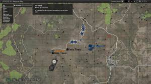 Altis Map Sp Co8 A 3 Antistasi Altis Page 44 Arma 3 User Missions