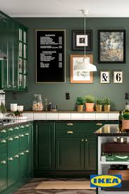 ikea kitchen cabinet canada kitchen ideas and inspiration green kitchen green