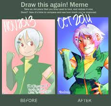 Meme D - improvement meme d by tsaakolate on deviantart