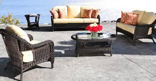 Coast Outdoor Furniture by Patio Furniture Venice Florida