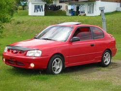 00 hyundai accent ludwigmatrix 2000 hyundai accent specs photos modification info