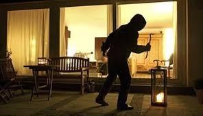 rapina in rapina in villa a pescara malmenato il proprietario la notizia net