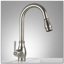 best pull down kitchen faucet brand sinks and faucets home