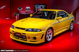 nissan serena 1997 modified the car that put nismo on the map speedhunters