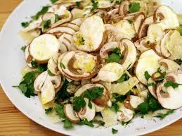 sedano bianco sedano bianco con funghi e pomodori la ricetta di buonissimo