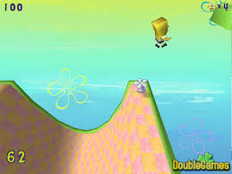 jeux de spongebob cuisine spongebob squarepants obstacle odyssey for pc