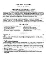 Generic Resume Objective Examples Resume Objectives Samples General Resume Examples Nursing