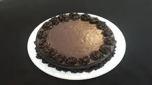 chocolate cake eggless chocolate cake in microwave oven recipe