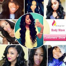 body wave vs loose wave hair extension rosa hair products brazilian body wave virgin brazilian hair queen